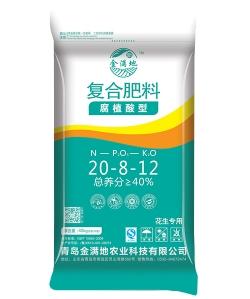 腐植酸复合肥